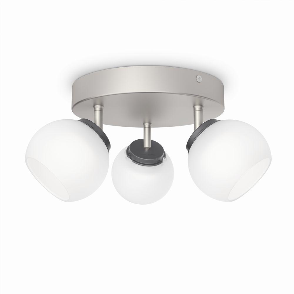 Philips 53323/17/16 Balla LED 3x4W 230V