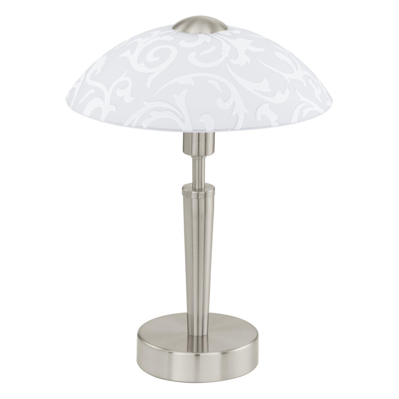Eglo 91238 SOLO stolní lampa