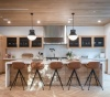 Kuchyně a jídelna