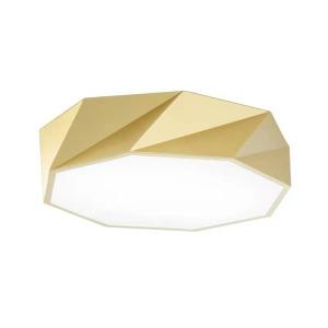 Immax NEO DIAMANTE Smart stropní svítidlo 60cm W zlaté Zigbee 3.0
