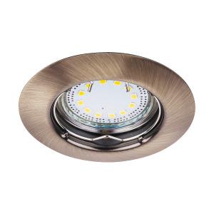 Zapuštěné a přisazené osvětlení Rabalux - Lite 1048