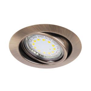Zapuštěné a přisazené osvětlení Rabalux - Lite 1051