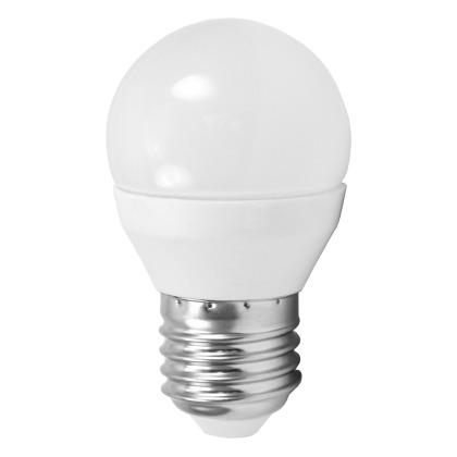 Zdroj-E27-LED G45 4W 3000K 1 ks 10762 - Eglo