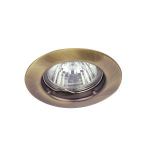 Zapuštěné a přisazené osvětlení Rabalux - Spot relight 1090
