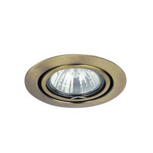 Zápustné svítidlo Rabalux - Spot relight 1095