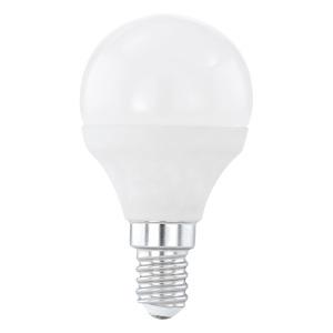Zdroj-E14-LED P45 4W 3000K 1 ks 11419 - Eglo
