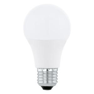 Zdroj-E27-LED A60 470lm 3000K 1ks 11476 - Eglo