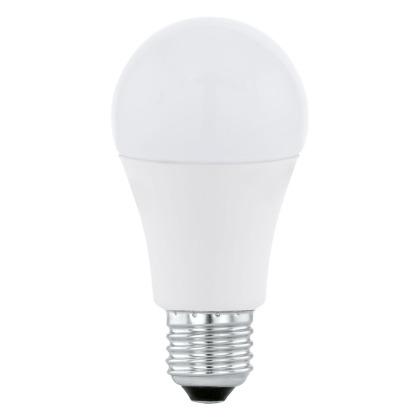 Zdroj-E27-LED A60 806lm 4000K 1ks 11481 - Eglo
