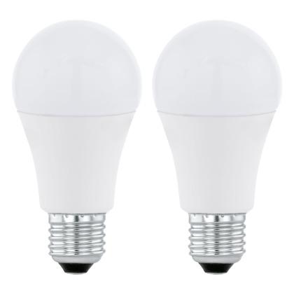 Zdroj-E27-LED A60 1055lm 3000K 2ks 11484 - Eglo