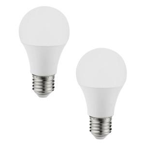 Zdroj-E27-LED A60 806lm 4000K 2ks 11485 - Eglo
