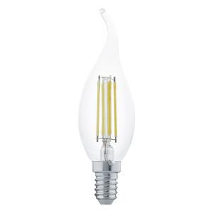 Zdroj-E14-LED plápolající svíčka 4W 2700K 1 ks 11497 - Eglo