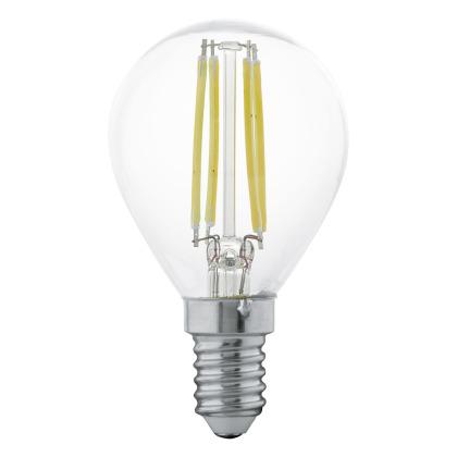 Zdroj-E14-LED P45 4W 2700K 1 ks 11499 - Eglo