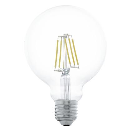 Zdroj-E27-LED G95 2700K 1 ks 11503 - Eglo