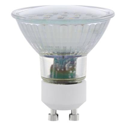 Zdroj-GU10-SMD LED 5W 3000K 1 ks 11535 - Eglo