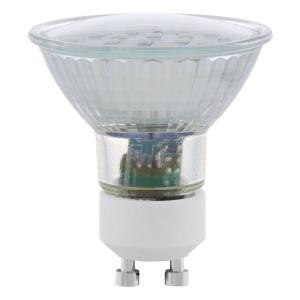 Zdroj-GU10-SMD LED 5W 4000K 1 ks 11536 - Eglo