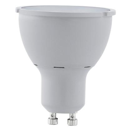 Zdroj-GU10-COB LED 5W 3000K 3XDIMMB.1 ks 11541 - Eglo