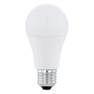 Zdroj-E27-LED A60 12W 3000K stmívatelný 1ks 11545 - Eglo