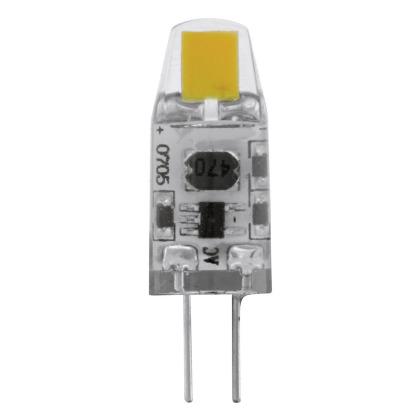 Zdroj-G4-LED 1,2W 2700K stmívatelný 2ks 11551 - Eglo