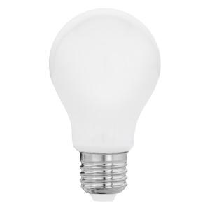 Zdroj-E27-LED A60 6,5W 2700K 1 ks 11596 - Eglo