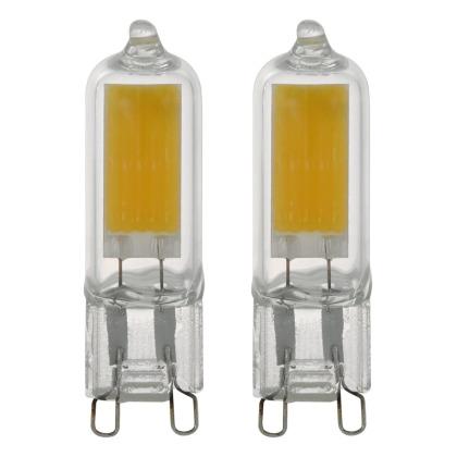 zdroj-G9-COB LED 2W 4000K 2 ks 11677 - Eglo