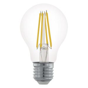 Zdroj-E27-LED A60 6W čirý 2700K 1ks 11701 - Eglo