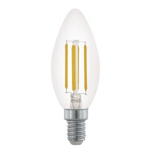 Zdroj-E14-LED svíčka 3,5W čirý 2700K 1ks 11704 - Eglo