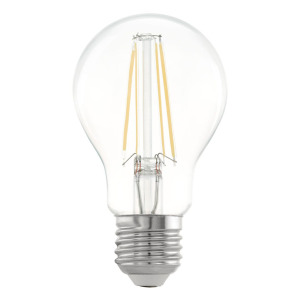 zdroj-E27-LED A60 6W 2700K 3Xstm.1ks 11751 - Eglo