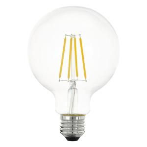 zdroj-E27-LED G95 6W 2700K 3Xstm.1ks 11752 - Eglo