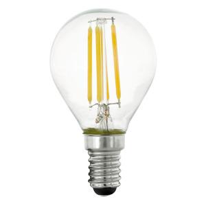 zdroj-E14-LED P45 4W 2700K 3Xstm.1ks 11754 - Eglo