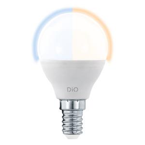 Zdroj-CCT-E14-LED-P45 5W 1 ks 11804 - Eglo