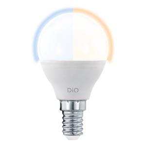 Zdroj-CCT-E14-LED-P45 5W s ovladačem 11805 - Eglo