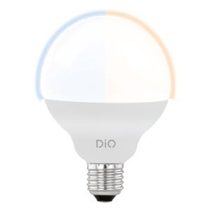 Zdroj-CCT-E27-LED-G95 12W 1 ks 11809 - Eglo