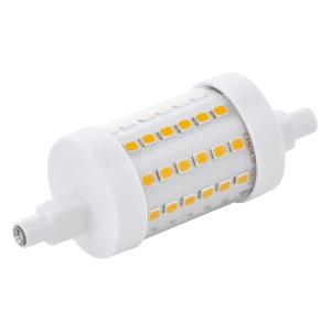 Zdroj-R7S-LED L-78MM 8W 2700K stmív. 1ks 11832 - Eglo