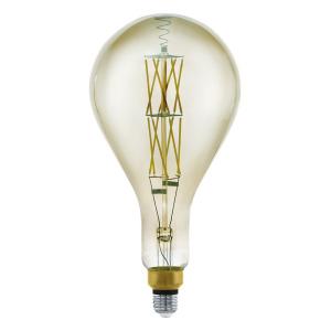 Zdroj-E27-LED PS160 8W kouřový 3000K 1ks 11844 - Eglo