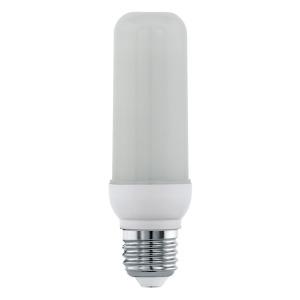 Zdroj-E27-LED T40 3W DECO FLAME 1600K 1ks 11849 - Eglo