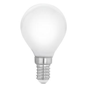 Zdroj-E14-LED-P45 4W opálový 4000K 1ks 12566 - Eglo