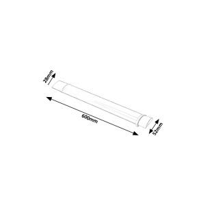 Podlinkové svítidlo Rabalux - Drop Light 1454
