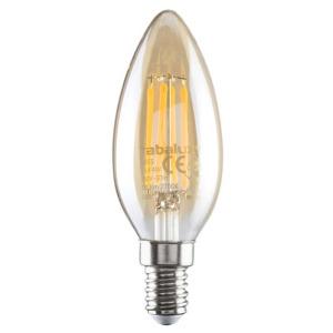 LED vlákna Rabalux - Filament-LED 1655