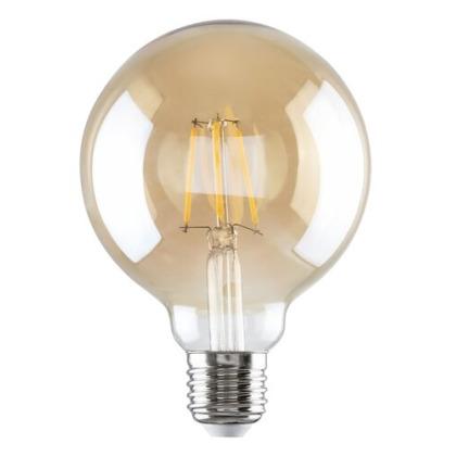LED vlákna Rabalux - Filament-LED 1658