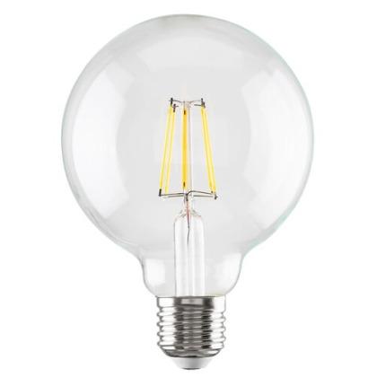 LED žárovky Rabalux - Filament-LED 1698