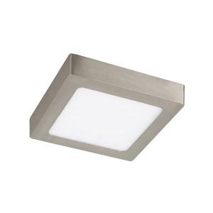 Zapuštěné a přisazené osvětlení Rabalux - Lois 2667