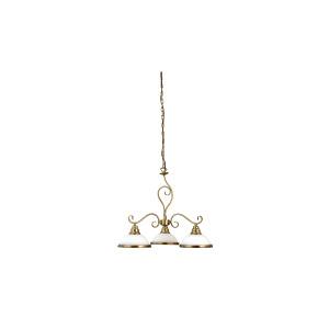 Závěsný lustr Rabalux 2753 - Elisett