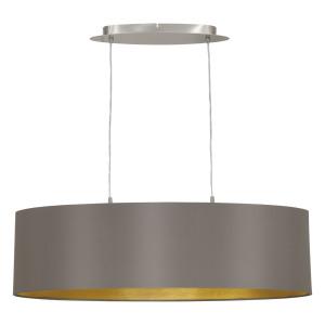 Designový lustr MASERLO 31614 - Eglo