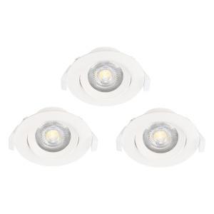 Zápustné svítidlo SARTIANO 32896 - Eglo