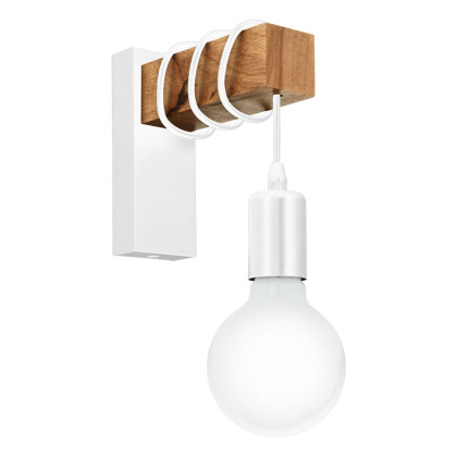 Nástěnné svítidlo TOWNSHEND 33162 - Eglo