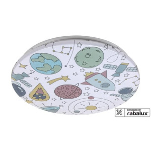 Dětské svítidlo Rabalux - Hanka 3417