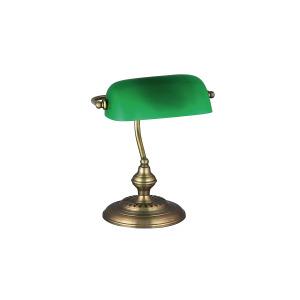 Stolní svítidlo Rabalux - Bank 4038