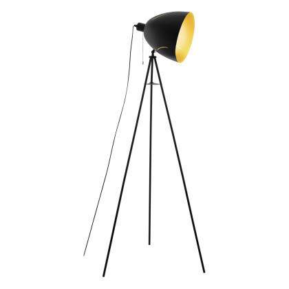 Stojací svítidlo HUNNINGHAM 43008 - Eglo