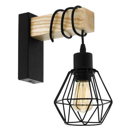 Nástěnné svítidlo TOWNSHEND 5 43135 - Eglo