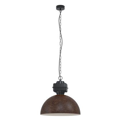 Závěsné svítidlo ROCKINGHAM 43299 - Eglo